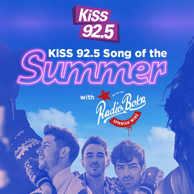 Radio Boka sponsors The Song of the Summer in Ontario