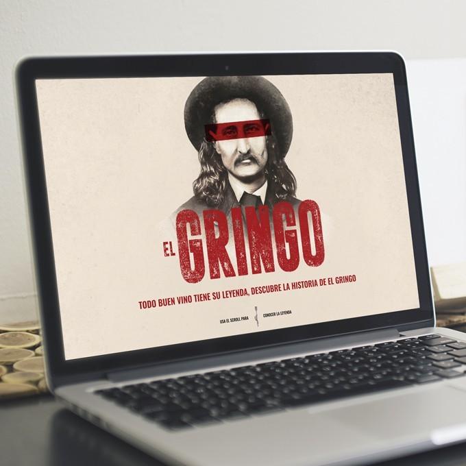 El Gringo breaks the Internet