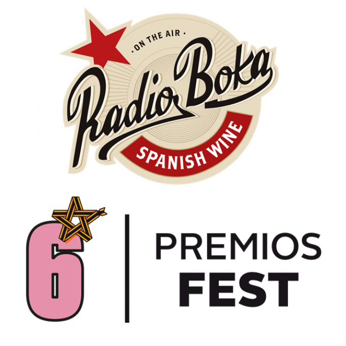 Radio Boka sponsors the VI Premios Fest