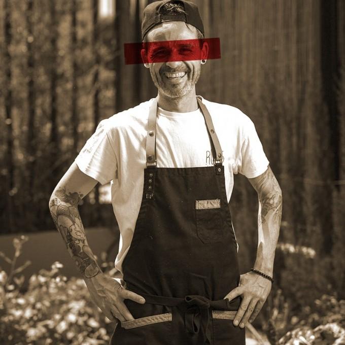 Juan Llorca - De la alta cocina a la cocina importante