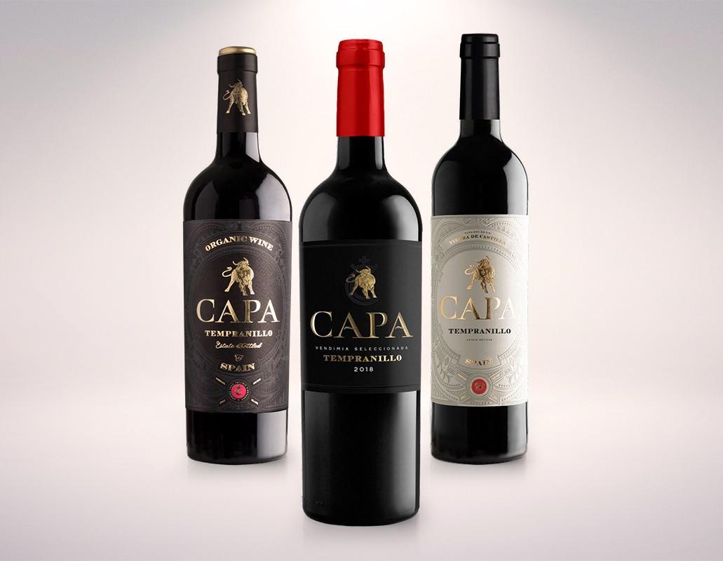 Capa Family Upgrade