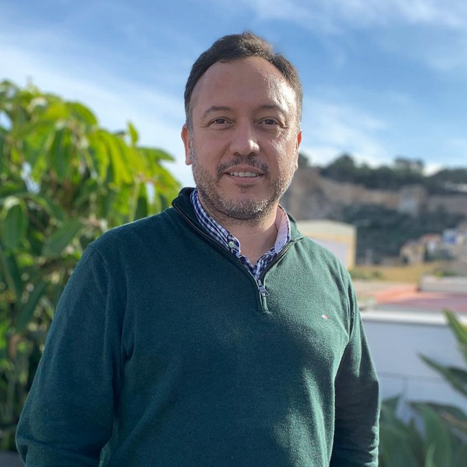 Meet our Winemaking Director, Marcelo Morales